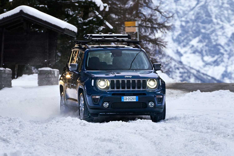 jeep renegade 4xe offerta promo noleggio