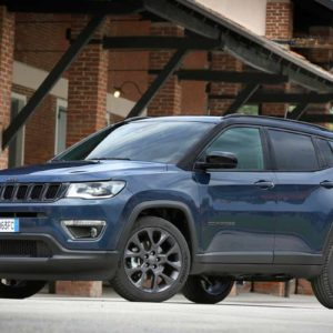 Jeep Compass My21 Limited 1.3 Gse T4 150hp Dct Fwd